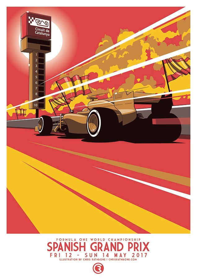 2017 Spanish GP