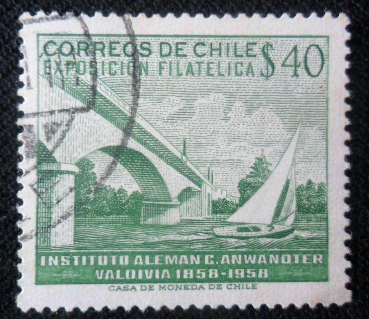 Instituto Alemán de Valdivia