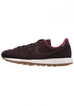 Nike Sportswear - AIR PEGASUS '83 - Sneakers - deep burgundy/bright crimson/gym red