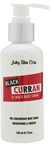 Best Skin Lightening Serum  Black Current Ex Whitening Body Serum  Concentrated whitening cream * Find out more details by clicking the image : Skin Lightening Products