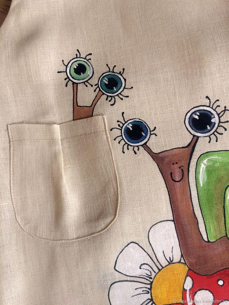 Картинки рисунков на одежде