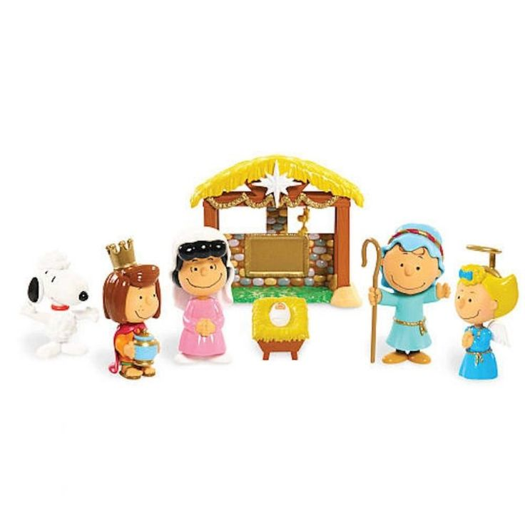 Ultimate List of Unique Nativity Sets For Christmas ...