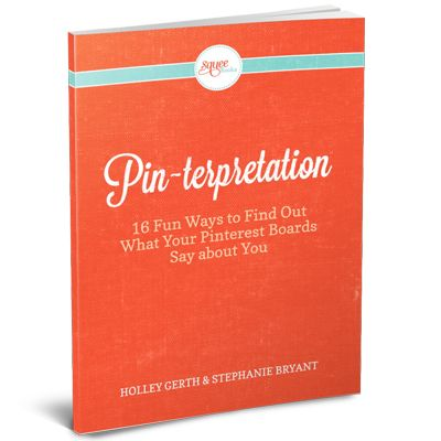 Your Pinterest boards are talking about you. Find out what they're saying with #Pinterpretation #ebook from #SqueeInc. www.squeeinc.com/pinterpretation