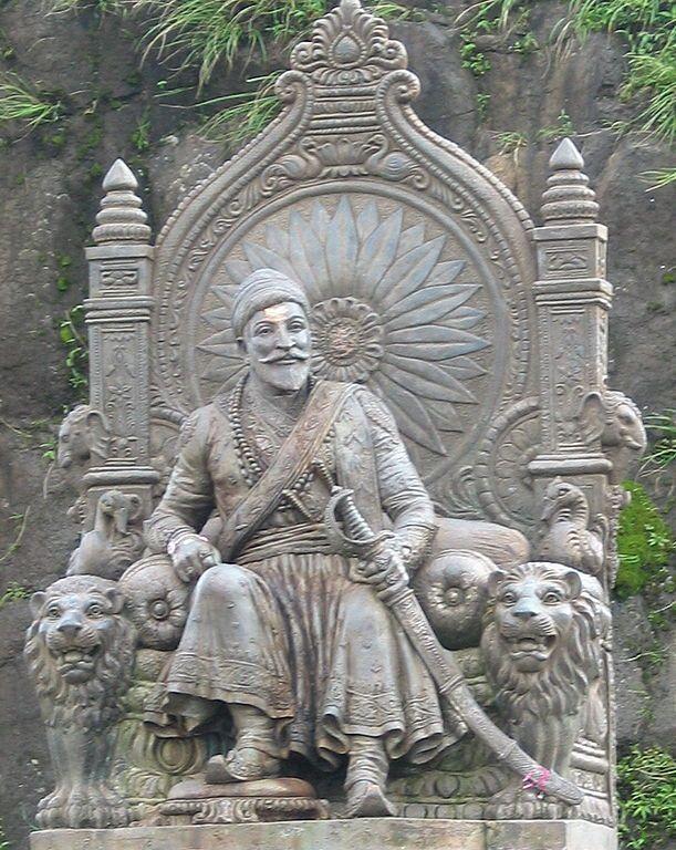 Recalling the legacy of Shivaji in Raigad Fort http://indiaheritagesites.wordpress.com/2013/09/03/recalling-the-legacy-of-shivaji-in-raigad-fort/