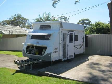 2011 Jayco Expanda 14.44-2EXP   Caravans   Gumtree Australia Shoalhaven Area - Sanctuary Point   1113463766