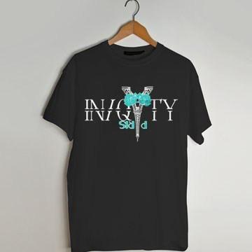 iniquity paris T shirt