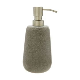 Soap Dispenser - Grey