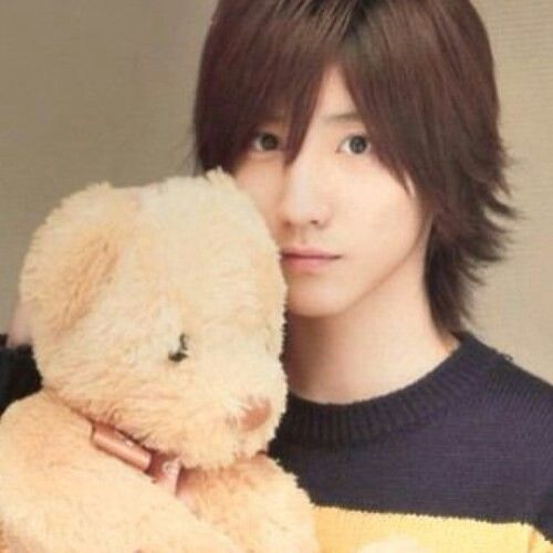 Kyomoto Taiga (Johnny's Jr.)
