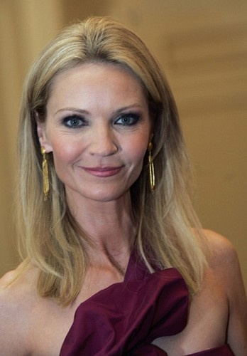 hollywood menue: Joan Allen
