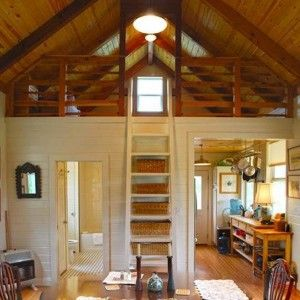 Decorating small house ideas