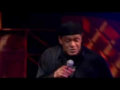 Al Jarreau - Cold Duck (Live - Legends Of Jazz)