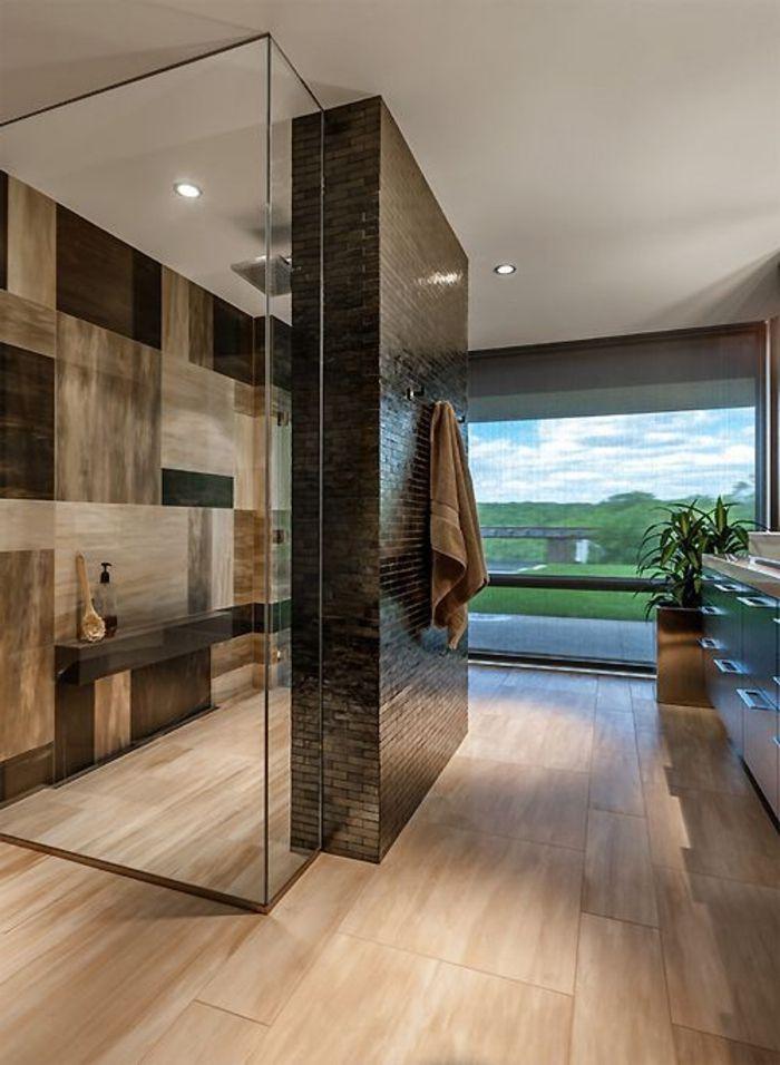 25 best ideas about douche leroy merlin on pinterest for Une salle de douche
