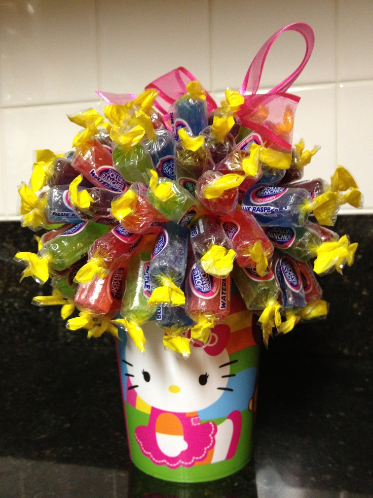 211 Best Images About Bouquets For Kids On Pinterest