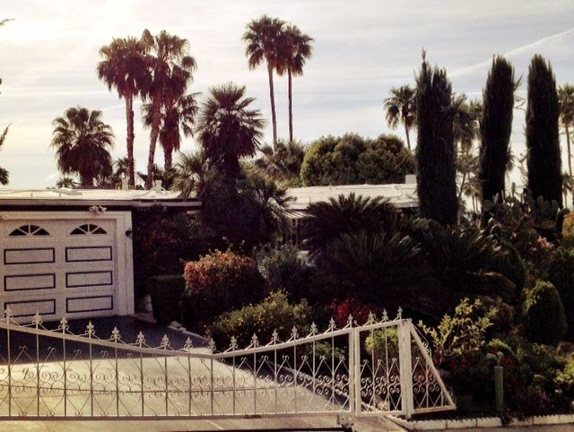 40 best images about palm springs on pinterest for Marilyn monroe palm springs home