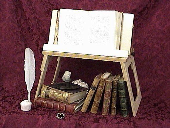 M s de 25 ideas incre bles sobre mesa de ordenador port til en pinterest dise o de muebles - Muebles atril ...