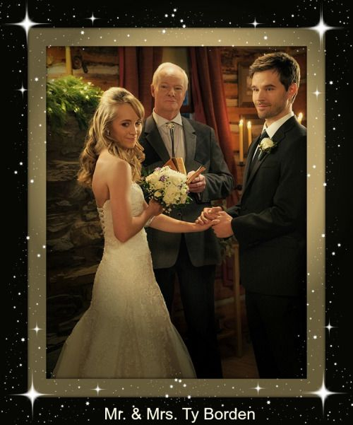 HEARTLAND TV FAN, Awesome wedding!!! season 8