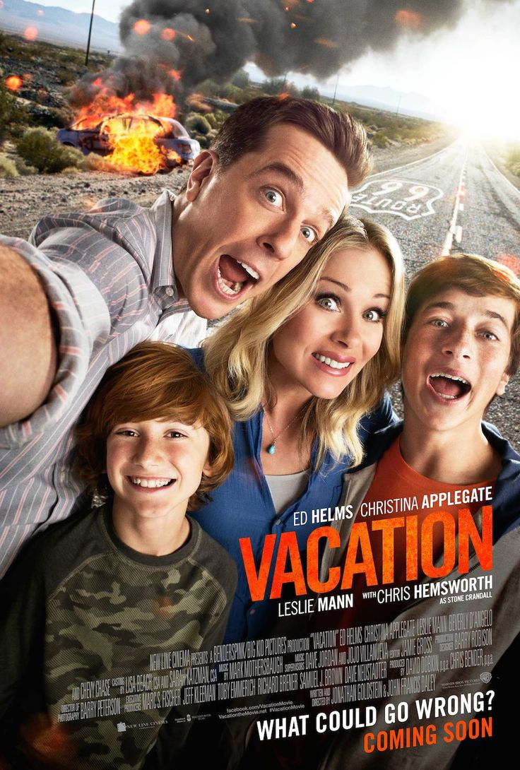 Brand new #vacation poster #flickdirect
