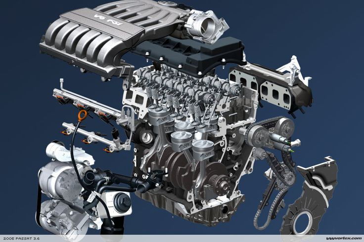 Best 25 Vr6 Engine Ideas On Pinterest V Jetta And