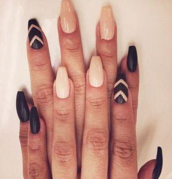 Nail Designs – New Vision