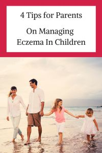 4 Tips for Parents On Managing Eczema In Children By Dr. Peter Lio #1. Stop the Itch-Scratch Cycle