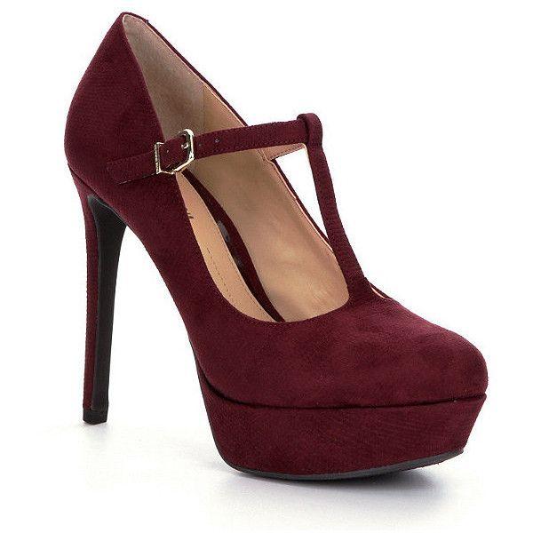 Gianni Bini Lorenna Pumps (445 VEF) ❤ liked on Polyvore featuring shoes, pumps, gianni bini, gianni bini shoes and gianni bini pumps