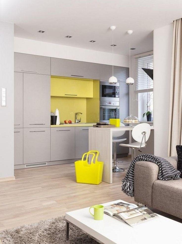 1000 id es sur le th me armoires jaunes sur pinterest placards armoires de - Armoire couleur taupe ...