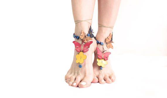 df16ab8a6e7fc Barefoot sandals