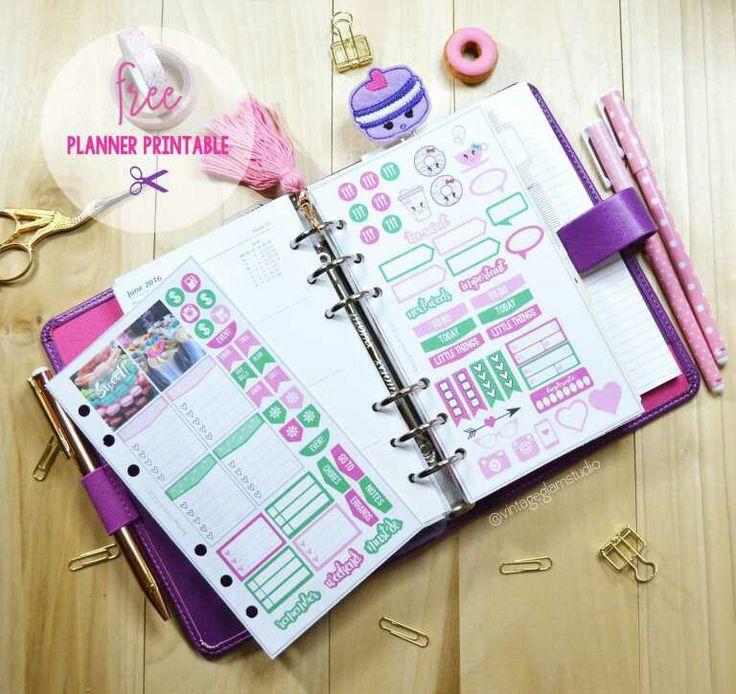 Planner#plannersayfaları