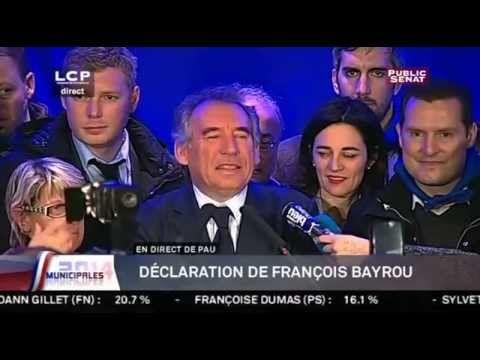 """Politique - Francois Bayrou: """"Une émotion très grande"""" - http://pouvoirpolitique.com/francois-bayrou-une-emotion-tres-grande/"""