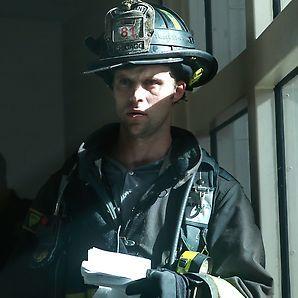 Lt. Matthew Casey | CHICAGO FIRE | Pinterest