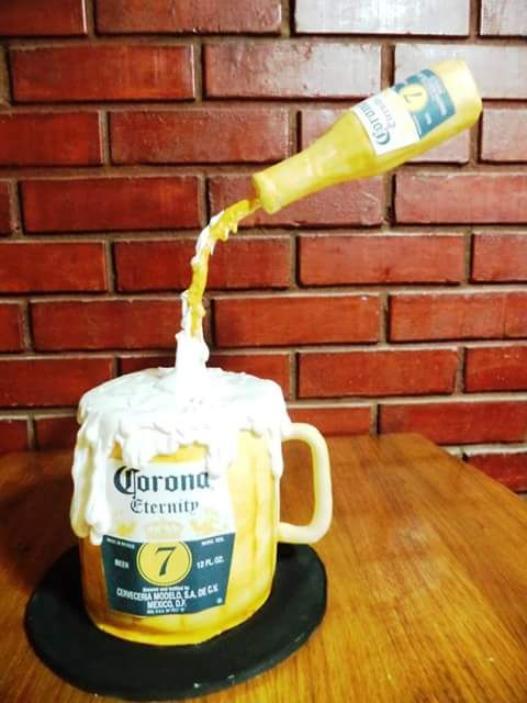 (@VolovanProducto) | Twitter  #Fondant #cake  #instacake #Chile #puq #VolovanProductos #CoronaBeer