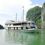 Halong Imperial Cruise | Halong bay Vietnam