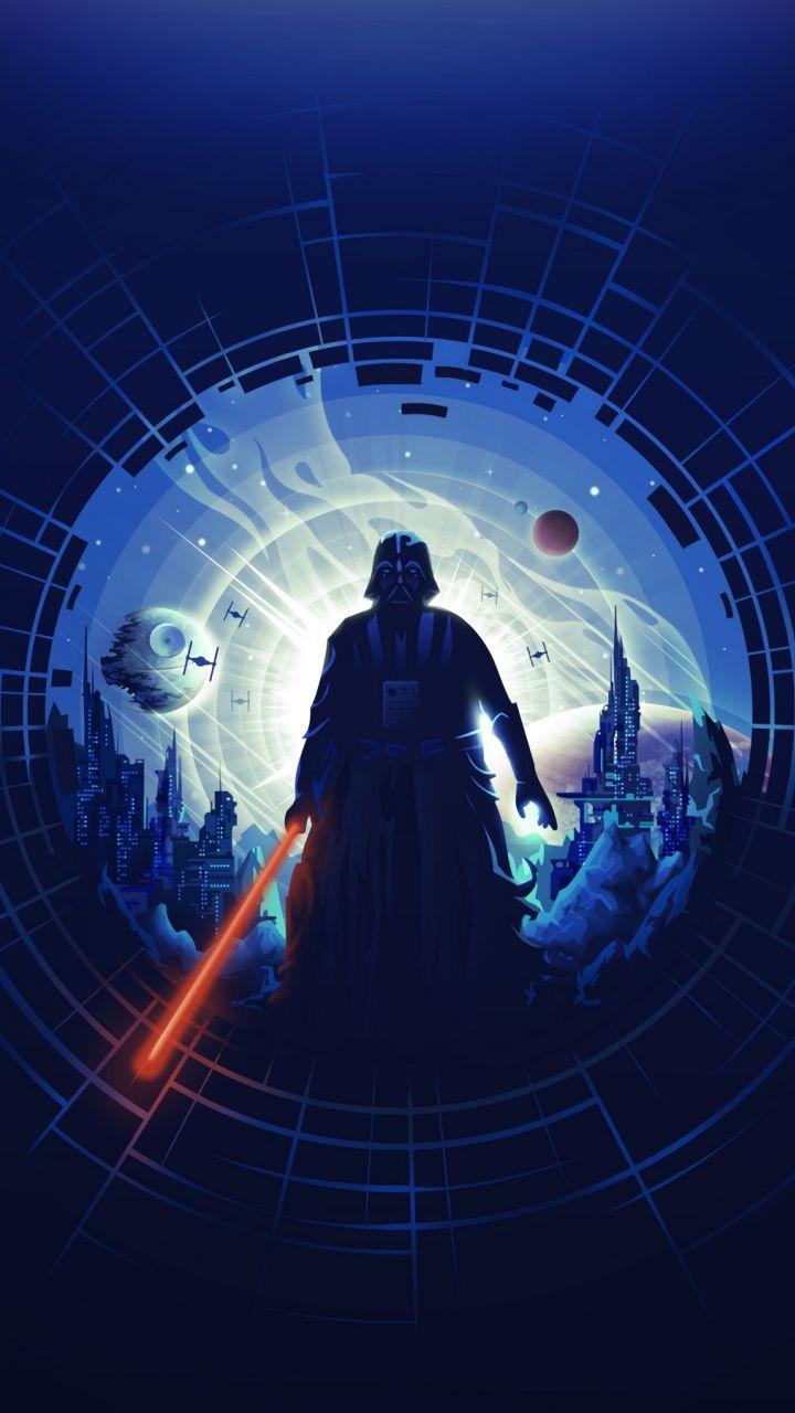 720x1280 Darth Vader Silhouette Minimal Art Wallpaper Star Wars Wallpaper Iphone Darth Vader Wallpaper Darth Vader Wallpaper Iphone