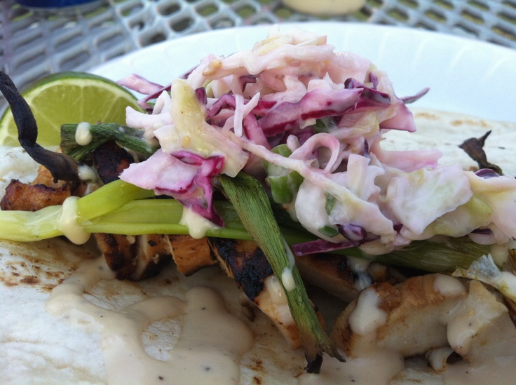 tacos simple fish tacos fish tacos super easy grilled fish tacos clean ...