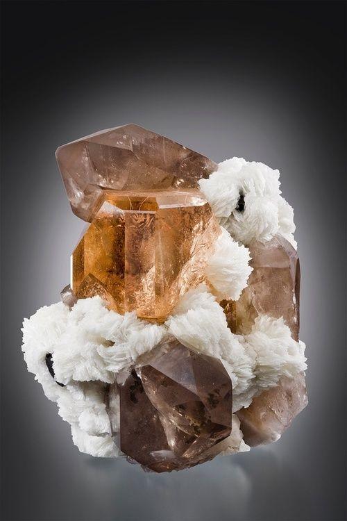 292 Best Amethyst Smoky Quartz Citrine Stone Images On
