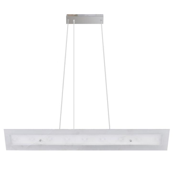 Lampa sufitowa LED Panel 9x2W Prostokątny kształt