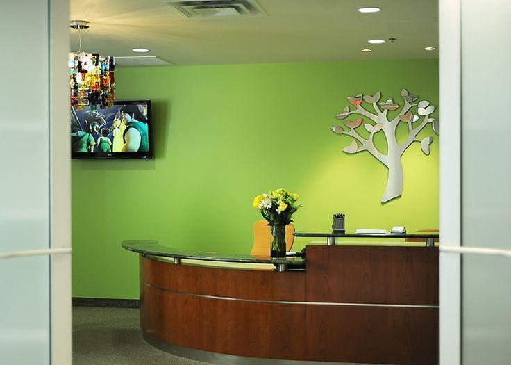 Office Waiting Room Design Pediatric Clinic Waiting Room Decor Medical Office Officewaiting Design E