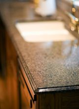 1000 Ideas About Cleaning Granite Countertops On