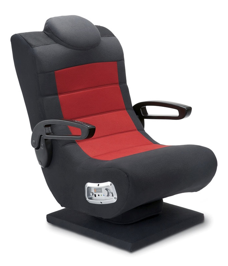 X Rocker Wireless Cooper Audio Video Game Chair