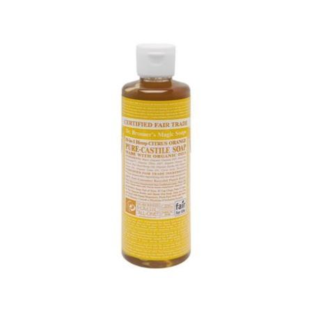 Dr. Bronner zeep heet niet voor niets Magic #Soap. Deze zeep is geschikt voor bijna alles, van #shampoo tot #wasmiddel. Een echte alles in 1 zeep!! Wel 18 toepassingen voor 1 product! Alle ingrediënten zijn 100% #Fairtrade, bestaat uit #biologische ingrediënten en zijn niet op dieren getest. http://www.cleveroption.nl/vloeibare-zeep-baby-zacht