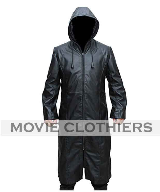 Kingdom Hears Organization 13 Coat For Sale - Organization 13 Jacket Made with superfine quality material. ► Organization 13 Coat Cosplay Jacket ◄