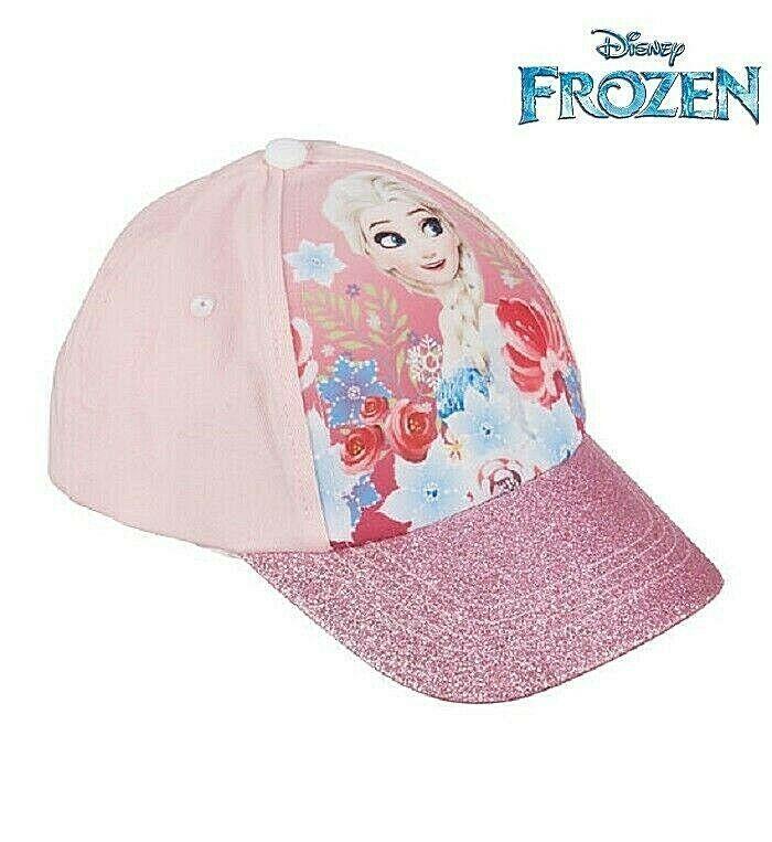Frozen Ragazza Cappello Die Eisk/önigin
