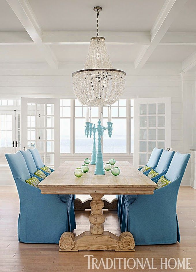 dining room | Elizabeth Schmidt Interior Design