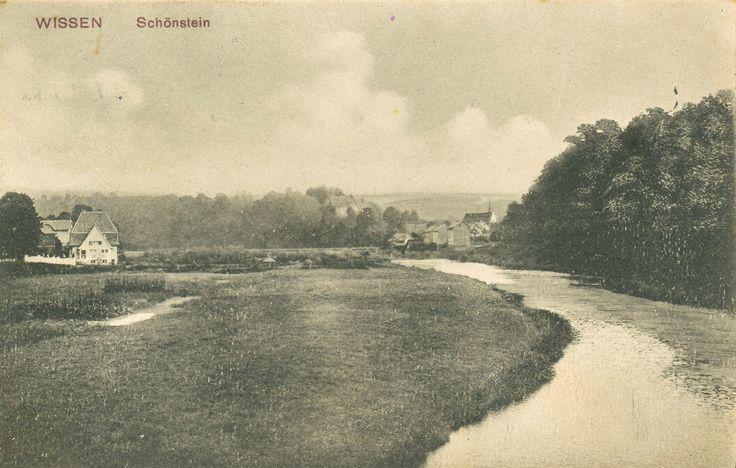 1915 - Frankenthal, gel. 1915 - A.O.B.