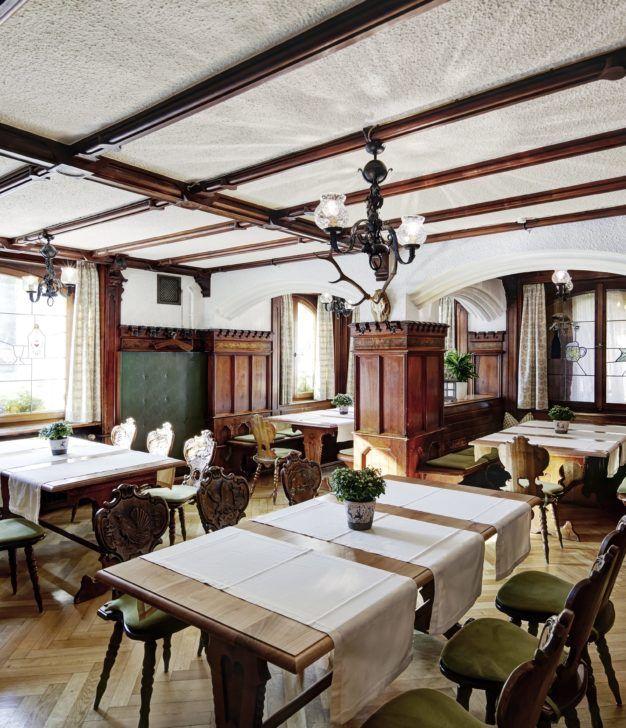 Restaurant Hotel Krone Dornbirn
