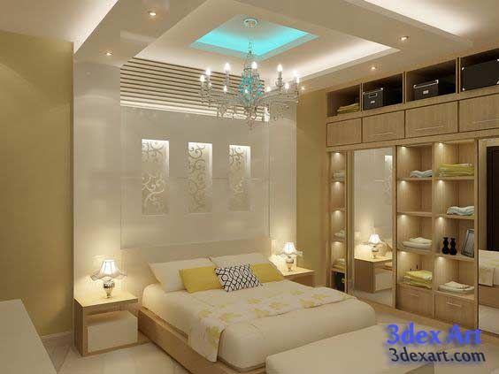False Ceiling 2018 New Modern False Ceiling Designs For Bedroom