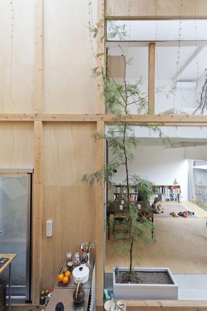 miCo: House Komazawa Park