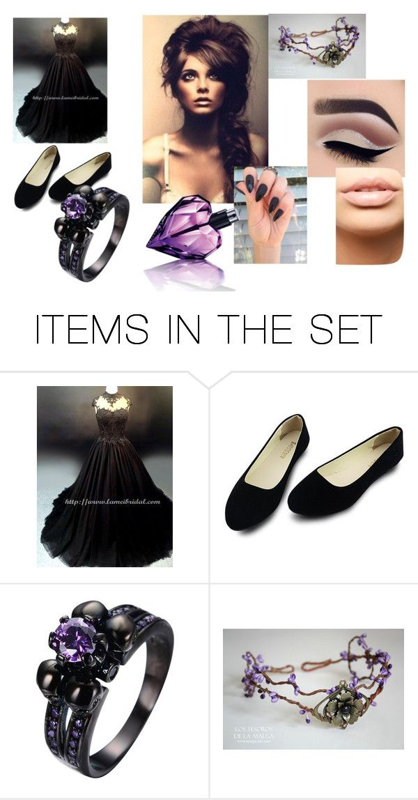 """""""Beyond The Breaking Point 2"""" by sabine-rainhart on Polyvore featuring art"""