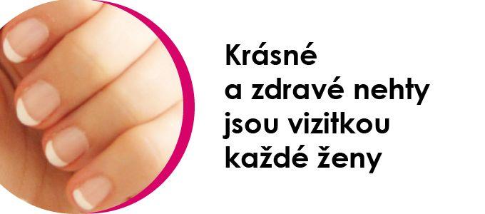 Krásné a zdravé nehty jsou vizitkou každé ženy. www.salonkrasy.net