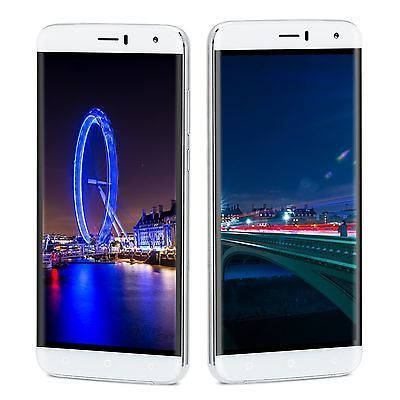 """﹩44.44. Unlocked 6""""INCH Android CELL Phone Smartphone 2 Dual SIM 3G GSM GPS 4 Quad Core    Lock Status (SIM Lock) - Unlocked, Network - Network Unlocked, Cellular Band - 3G (WCDMA 850/2100MHz);2G (GSM Quad Band), CPU - Quad Core, Contract - Without Contract, Operating System - Android 5.1, Storage Capacity - 8GB, Camera Resolution - 8.0MP, Features - 3G Data Capable, Bluetooth Enabled, GPS, Screen Size - 6"""", UPC - Does not apply, Color - White"""